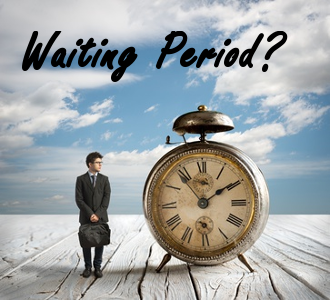 Group Health Insurance: Waiting Period Overview