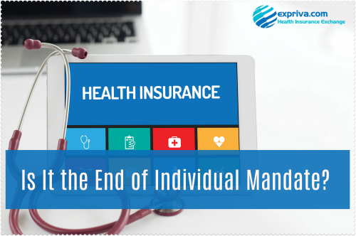 Individual Mandate: Is It Coming to an End?